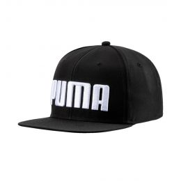 PUMA JUNIOR BOY CAPS PUMA FLATBRIM CAP