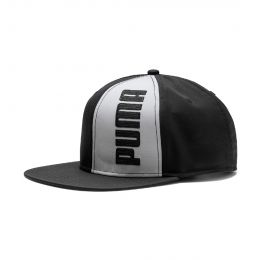 PUMA MEN CAPS FLATBRIM II