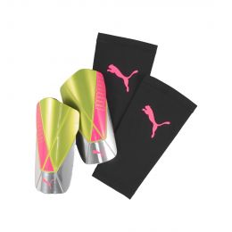 PUMA MEN FTBLNXT TEAM SLEEVE SHINGUARD