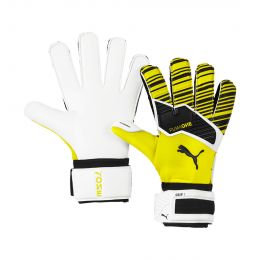 PUMA MEN GLOVE FOOTBALL ONE GRIP 1