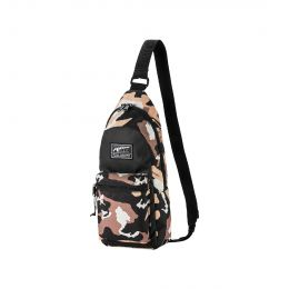 PUMA MEN PUMA ACADEMY CROSS BACKPACK SLING BAG