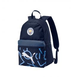 PUMA MEN BAGPACK MCFC GRAPHIC