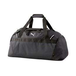 PUMA MEN VIBE SPORTS TEAM BAG BLACK