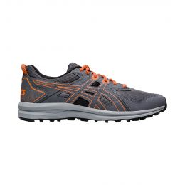 ASICS MEN TRAIL SCOUT OUTDOOR GREY