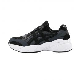 ASICS MEN LIFESTYLE GEL-BND (BK/GY)