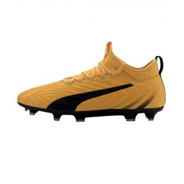 PUMA MEN BOOT PUMA ONE 20.3 FG AG