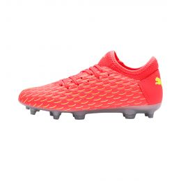 PUMA JUNIOR BOY FUTURE 5.4 OSG FG AG JR BOOT