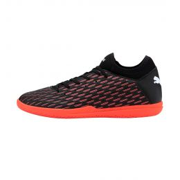 PUMA MEN FUTURE 6.4 FUTSAL BLACK