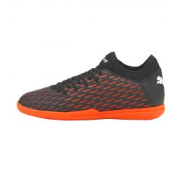 PUMA KIDS FUTURE 6.4 FUTSAL BLACK
