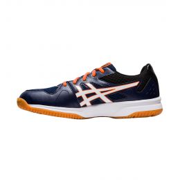 ASICS MEN UPCOURT 3 COURT NAVY