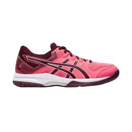 ASICS WOMEN GEL ROCKET 9 COURT