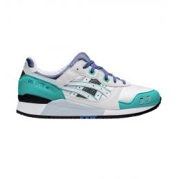 ASICS MEN GEL-LYTE III OG LIFESTYLE WHITE