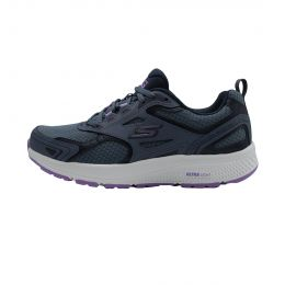SKECHERS WOMEN RUNNING CONSISTENT BLUE