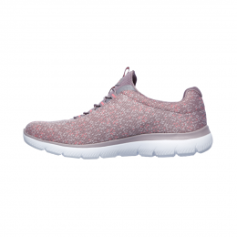 SKECHERS WOMEN SUMMITS LIFESTYLE PINK