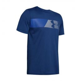 UNDER ARMOUR MEN FAST LEFT CHEST 2.0 ROUND NECK
