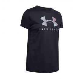 UNDER ARMOUR WOMEN SPORTSTYLE ROUND NECK