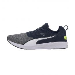 PUMA MEN NRGY RUPTURE RUNNING BLUE