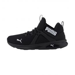 PUMA MEN ENZO 2 LIFESTYLE BLACK