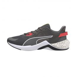 PUMA MEN RUNNING HYBRID NX OZONE GREY