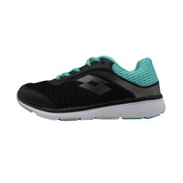 LOTTO WOMEN SPEEDRIDE 400 II RUNNING BLACK