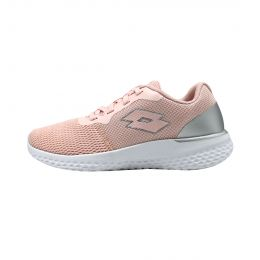 LOTTO WOMEN EVOLIGHT RUNNING PINK