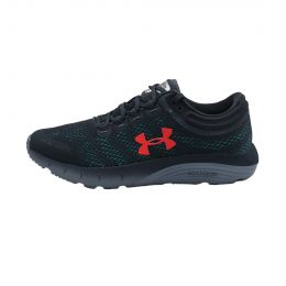 UNDER ARMOUR MEN RUNNING BANDIT 5