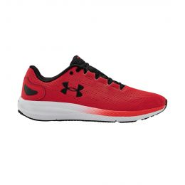 UNDER ARMOUR MEN CHARGED PURSUIT 2 RUNNING