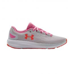 UNDER ARMOUR WOMEN CHARGED PURSUIT 2 RUNNING