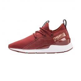 PUMA WOMEN LIFESTYLE MUSE 2 METALLIC