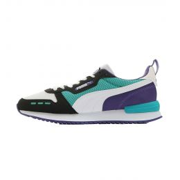 PUMA WOMEN R78 LIFESTYLE BLACK