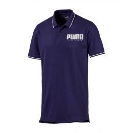PUMA MEN ATHLETICS POLO