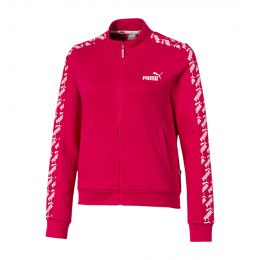 PUMA WOMEN JACKET AMPLIFIED TRACK JACKET