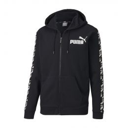 PUMA MEN AMPLIFIED HOODY JACKET