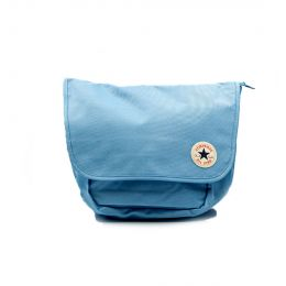 CONVERSE UNISEX MESSENGER BAG BLUE 1