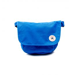 CONVERSE UNISEX MESSENGER BAG BLUE 2