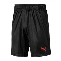 PUMA MEN SHORT FTBLNXT BLK