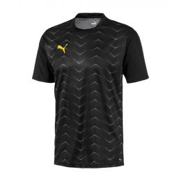 PUMA MEN JC FTBLNXT GRAPHIC SHIRT
