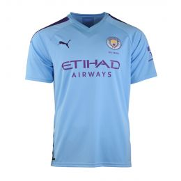 PUMA MEN JC REPLICA MAN CITY HOME SS19