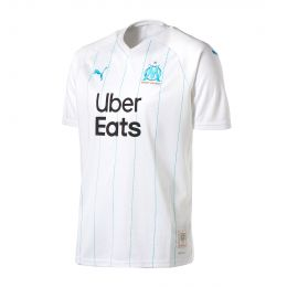 PUMA MEN O.MARSEILLE HOME SS JERSEY