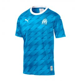 PUMA MEN O.MARSEILLE AWAY SS JERSEY
