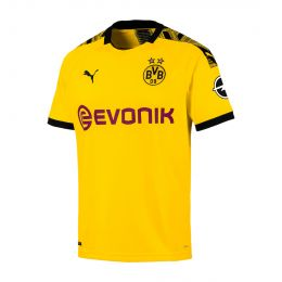 PUMA MEN DORTMUND BVB HOME JERSEY