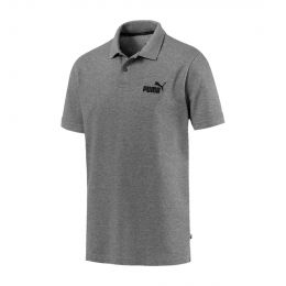 PUMA MEN POLO ESSENTIALS PIQUE