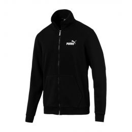 PUMA MEN JACKET ESSENTIALS TRACK