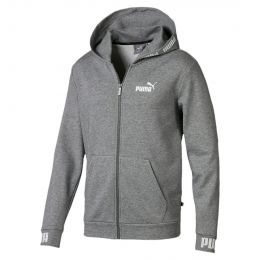 PUMA MEN JACKET AMPLIFIED HOODIE