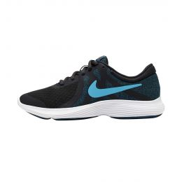 NIKE JUNIOR BOY KIDS SHOE REVOLUTION 4