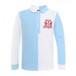 LFC JUNIOR BOY 1892 JUNIOR RETRO LONG SLEEVE SHIRT