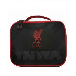 LFC MEN BLACK AND RED LUNCH BAG