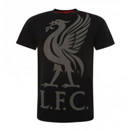 LFC MEN ROUND NECK LIVERBIRD