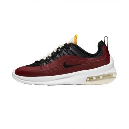 NIKE WOMEN AIR MAX AXIS LIFESTYLE MAROON AA2168-013