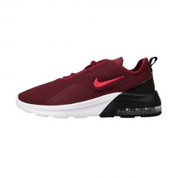 NIKE MEN AIR MAX MOTION 2 LIFESTYLE MAROON AO0266-602